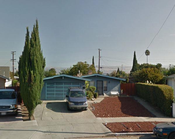 Single Family Home for Sale at 1881 La Porte Avenue San Jose, California 95122 United States