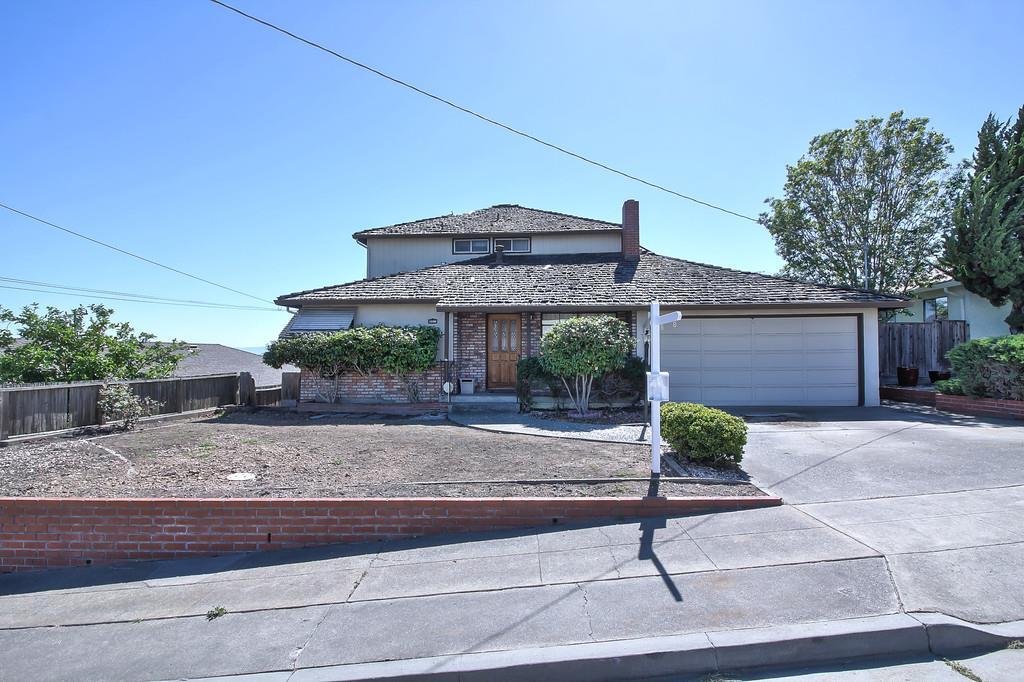 16289 Lyle Street, SAN LEANDRO, CA 94578