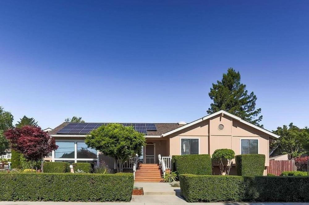 16 Purple Hills Court, SCOTTS VALLEY, CA 95066