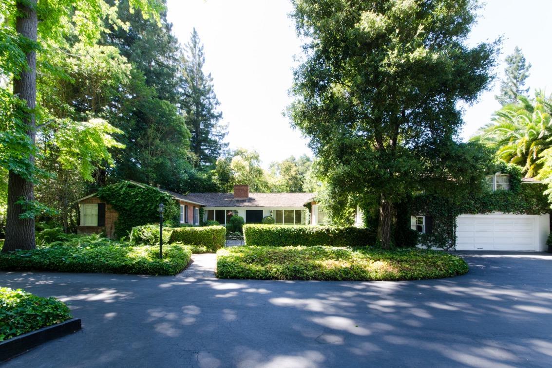一戸建て のために 売買 アット 1394 San Mateo Drive Menlo Park, カリフォルニア 94025 アメリカ合衆国
