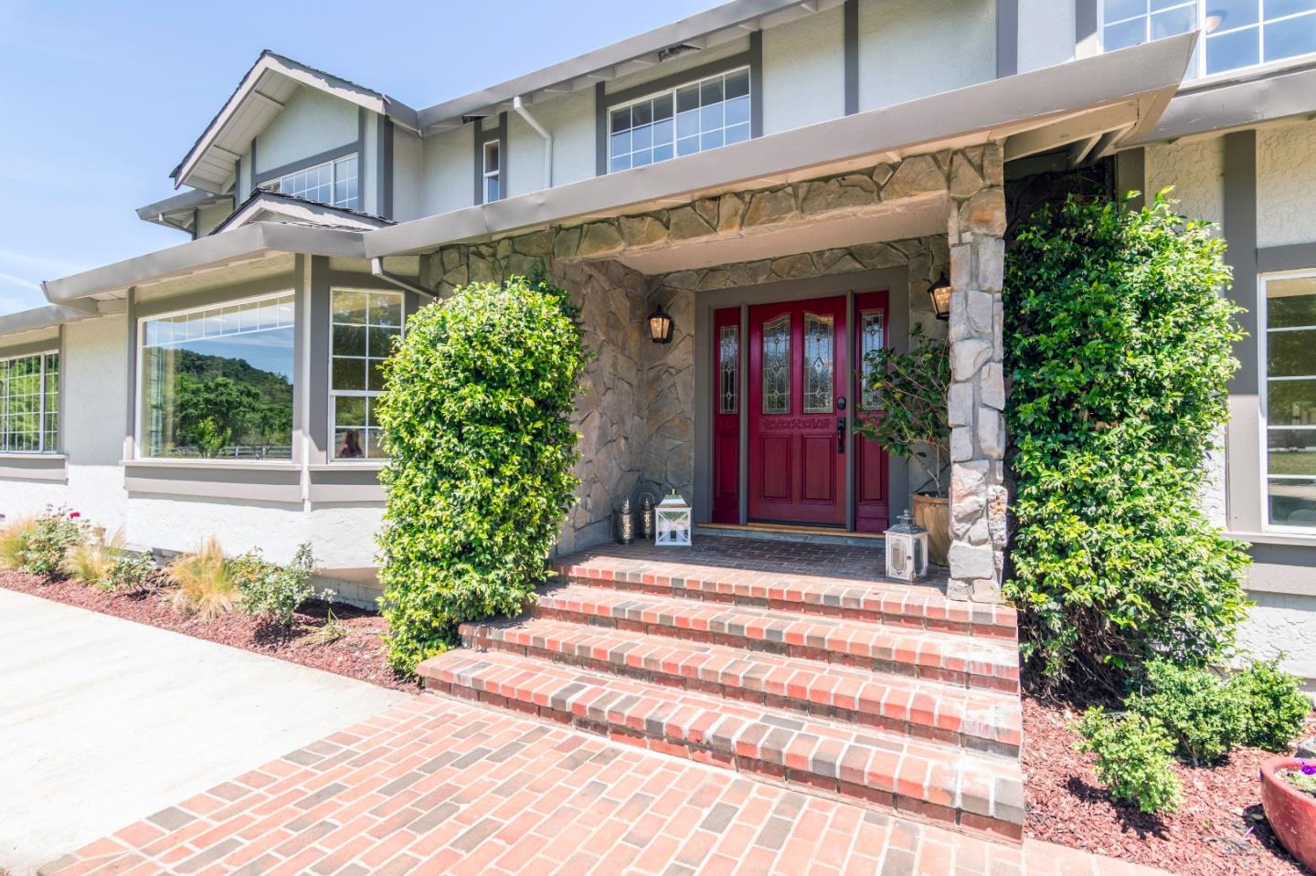 Additional photo for property listing at 13420 Sycamore Drive 13420 Sycamore Drive Morgan Hill, Калифорния 95037 Соединенные Штаты