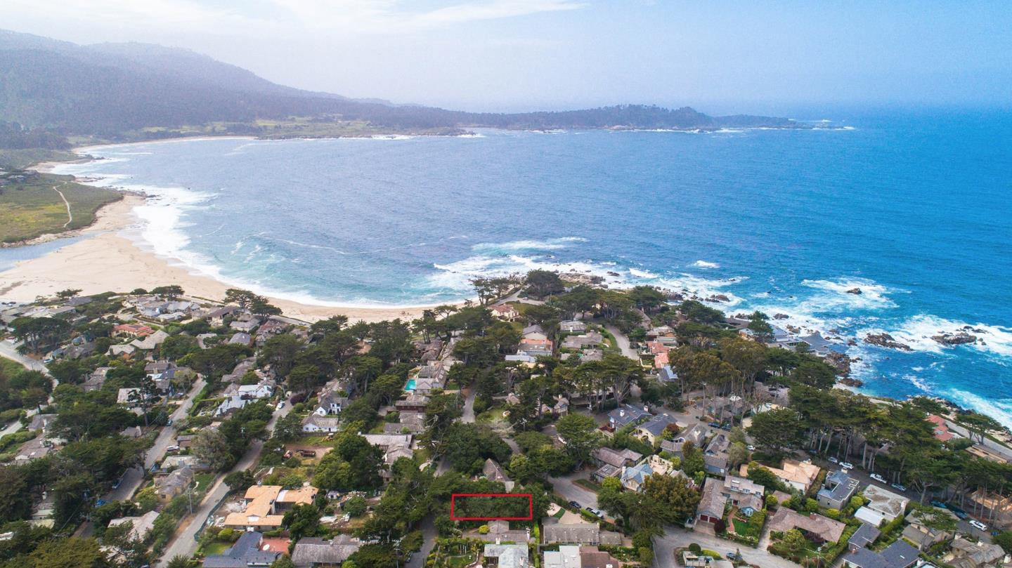 Land for Sale at Isabella Avenue Carmel, California 93923 United States