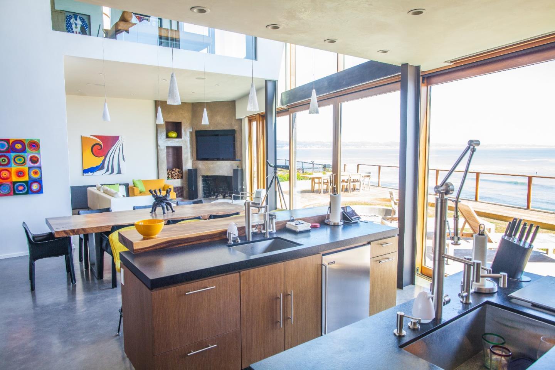 Additional photo for property listing at 4330 Opal Cliff  Santa Cruz, California 95062 United States