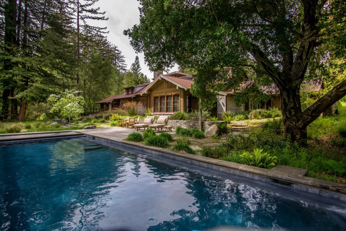 Additional photo for property listing at 42 Rancho San Carlos Road  Carmel, カリフォルニア 93923 アメリカ合衆国