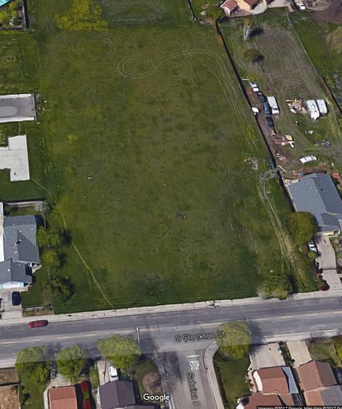 Additional photo for property listing at 2005 S. Stockton Street 2005 S. Stockton Street Stockton, California 95206 United States