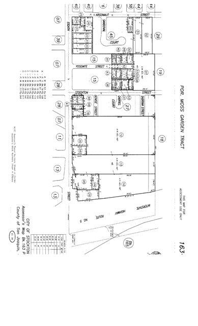 Additional photo for property listing at 2005 S. Stockton Street 2005 S. Stockton Street Stockton, Californie 95206 États-Unis