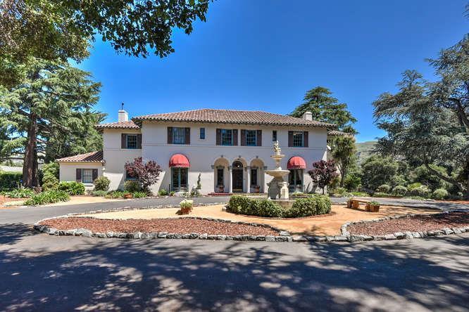 Casa Unifamiliar por un Venta en 5400 Fairway Drive San Jose, California 95127 Estados Unidos