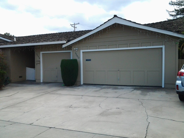 22412 Mcclellan Road, CUPERTINO, CA 95014
