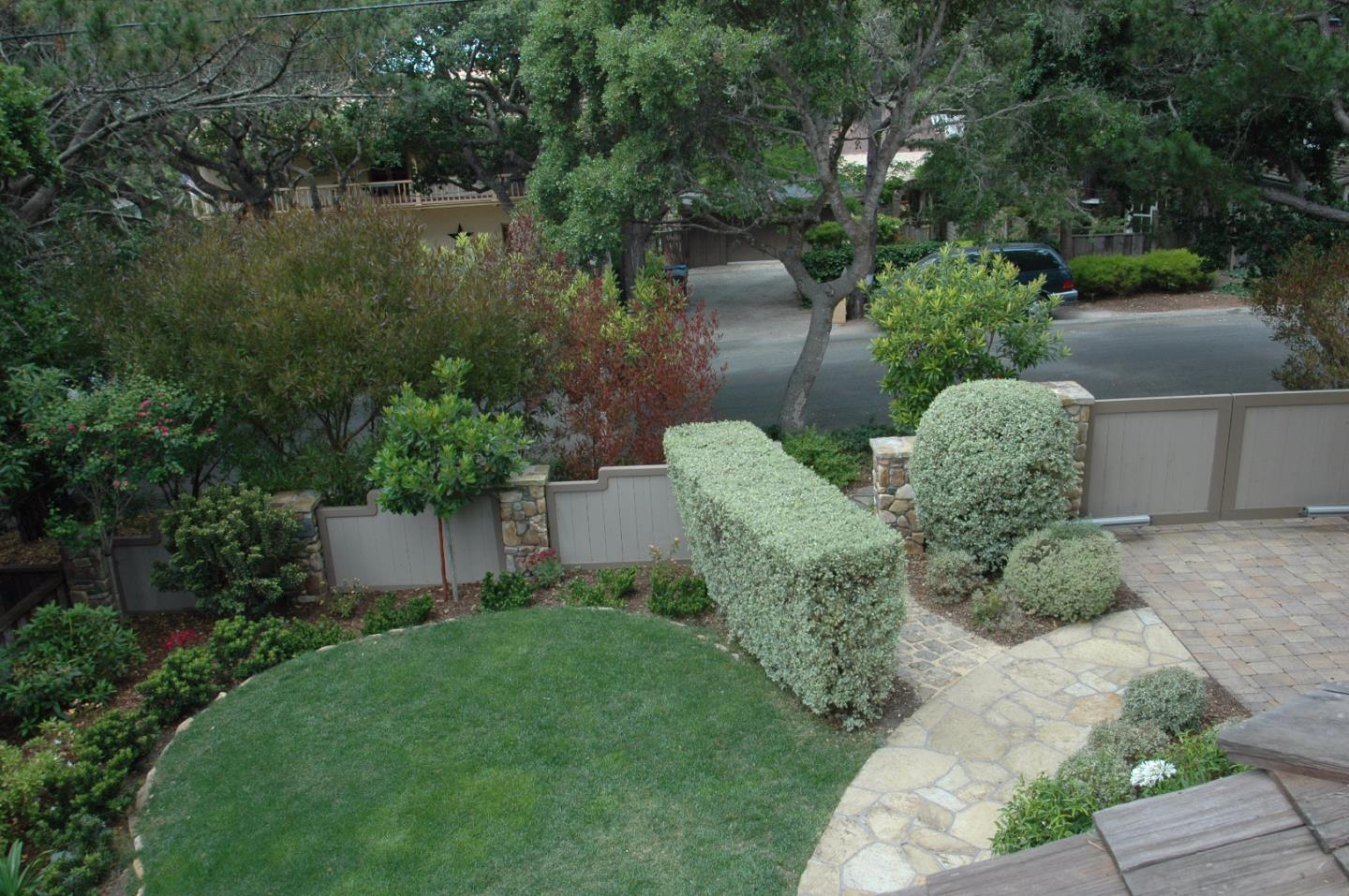 Additional photo for property listing at Lincoln 4NE San Lucia Street  Carmel, California 93921 United States