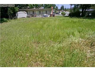 Land for Sale at 2424 Olympic Boulevard Walnut Creek, California 94595 United States