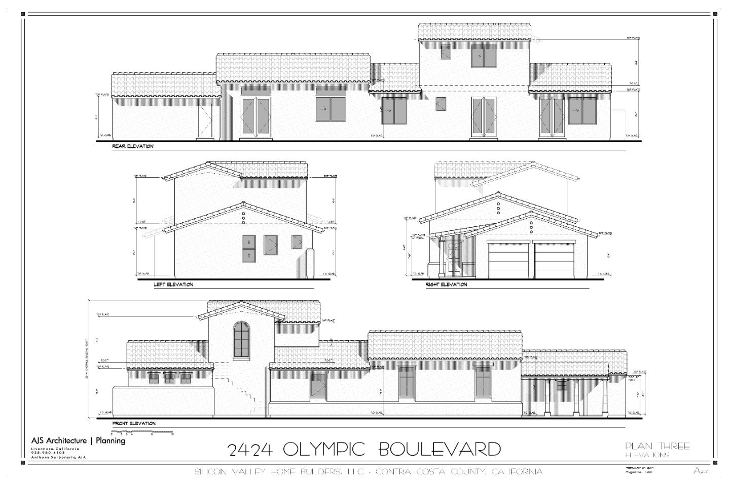 Additional photo for property listing at 2424 Olympic Boulevard  Walnut Creek, カリフォルニア 94595 アメリカ合衆国