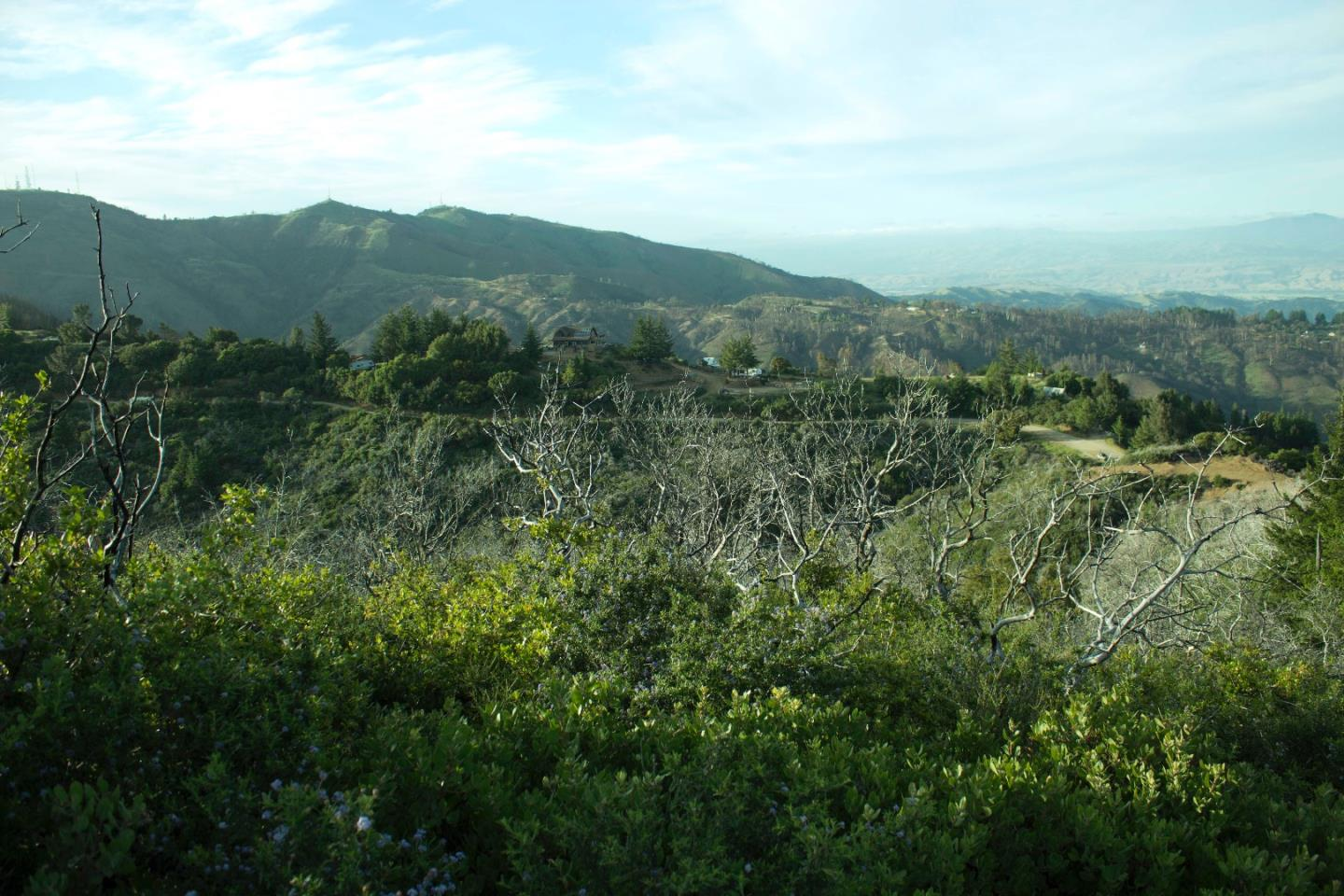 Additional photo for property listing at Summit Road  Los Gatos, カリフォルニア 95033 アメリカ合衆国
