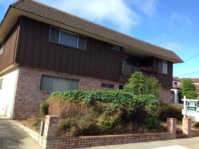 Multi-Family Home for Sale at 770 Chestnut Street San Carlos, California 94070 United States