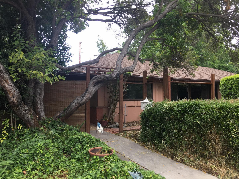 168 Lois Lane, PALO ALTO, CA 94303