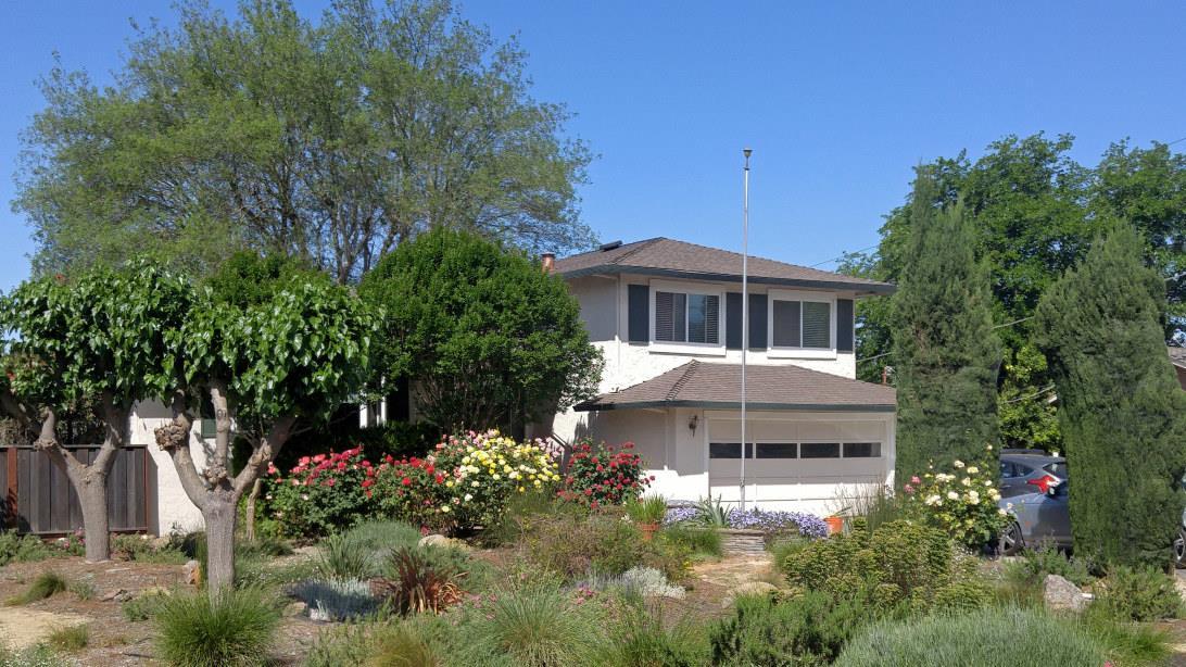 12155 Columbet Avenue, SAN MARTIN, CA 95046