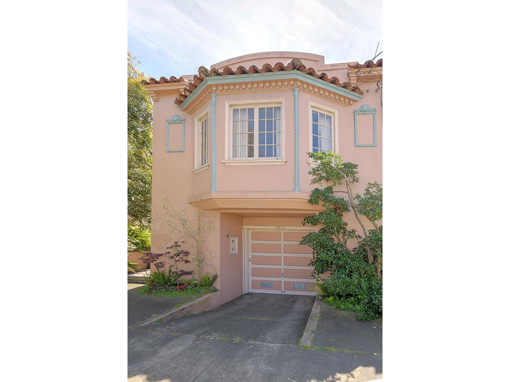 3425 Cabrillo Street, SAN FRANCISCO, CA 94121