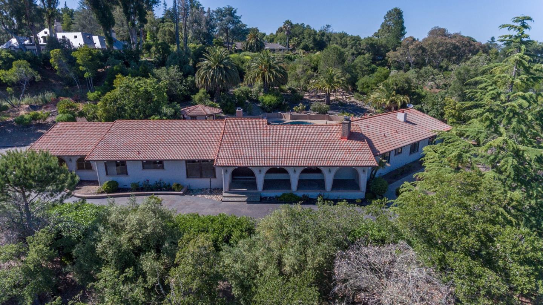 Casa Unifamiliar por un Venta en 735 Woodside Drive Woodside, California 94062 Estados Unidos