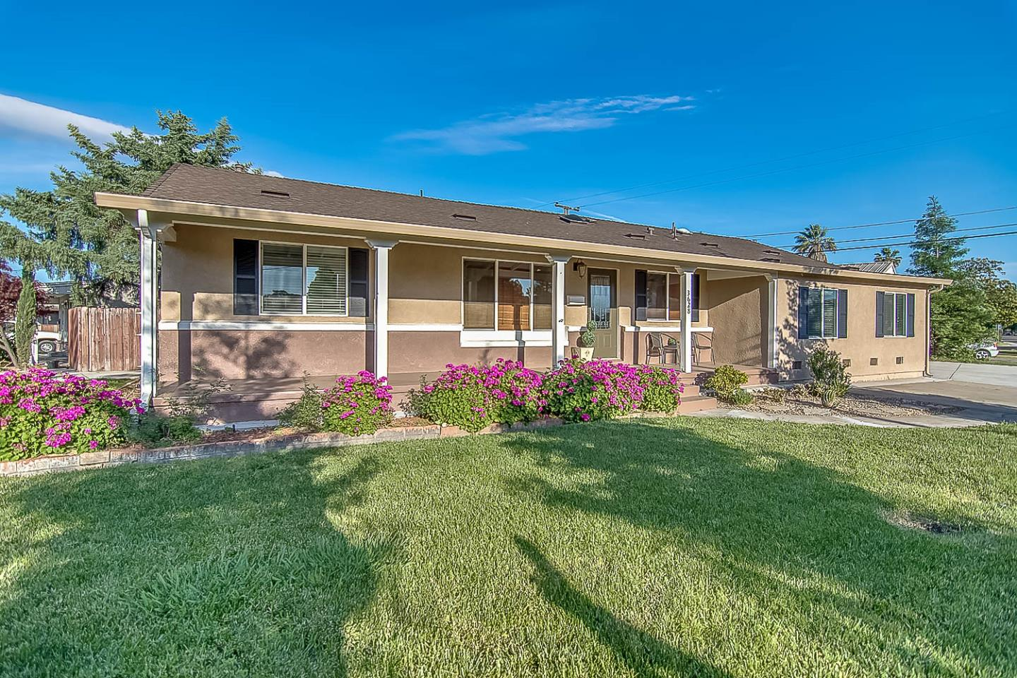 Additional photo for property listing at 3628 Kirk Street  Stockton, Californie 95204 États-Unis