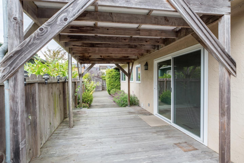 Additional photo for property listing at 416 Cedar Street  Pacific Grove, Калифорния 93950 Соединенные Штаты