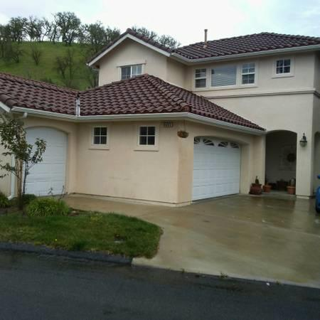 Single Family Home for Sale at 8485 Paseo De Caballo 8485 Paseo De Caballo Atascadero, California 93422 United States