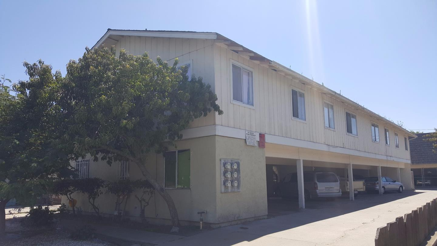 Multi-Family Home for Sale at 420 Front Street 420 Front Street Salinas, California 93901 United States