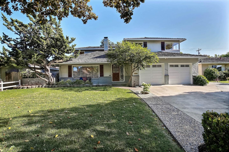 1444 Mcbain Avenue, CAMPBELL, CA 95008