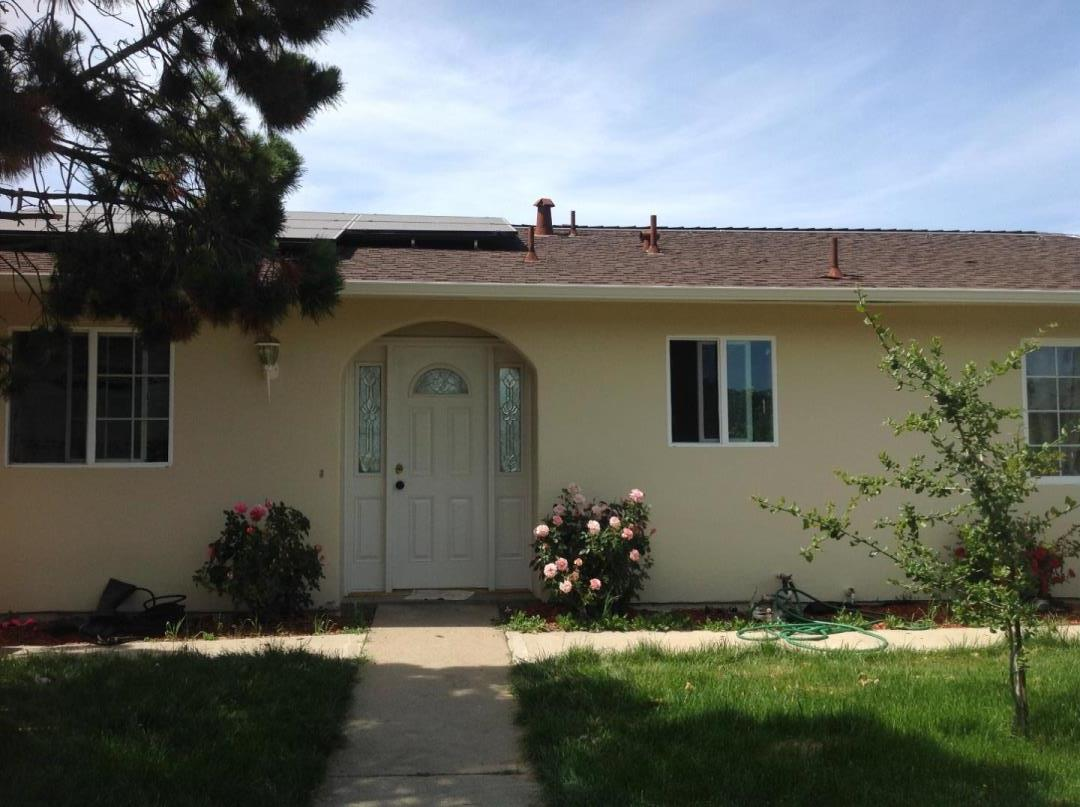 Single Family Home for Sale at 435 I O O F Avenue Gilroy, California 95020 United States