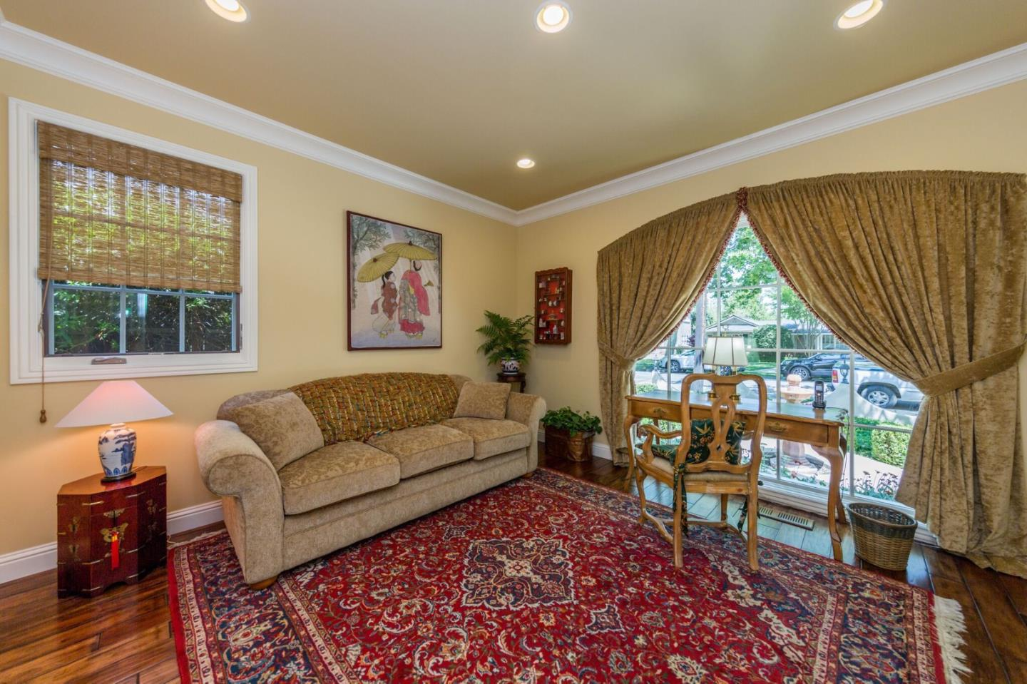 Additional photo for property listing at 1225 Cherry Avenue  San Jose, California 95125 United States