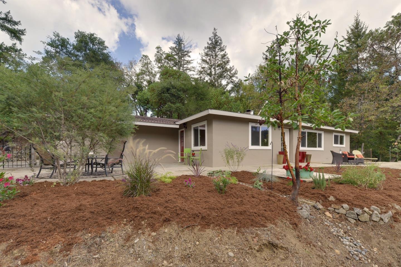 獨棟家庭住宅 為 出售 在 25495 Firhaven Lane Los Gatos, 加利福尼亞州 95033 美國