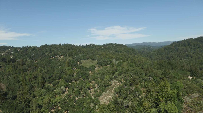 Terrain pour l Vente à 200 McKenzie Creek 200 McKenzie Creek Scotts Valley, Californie 95066 États-Unis