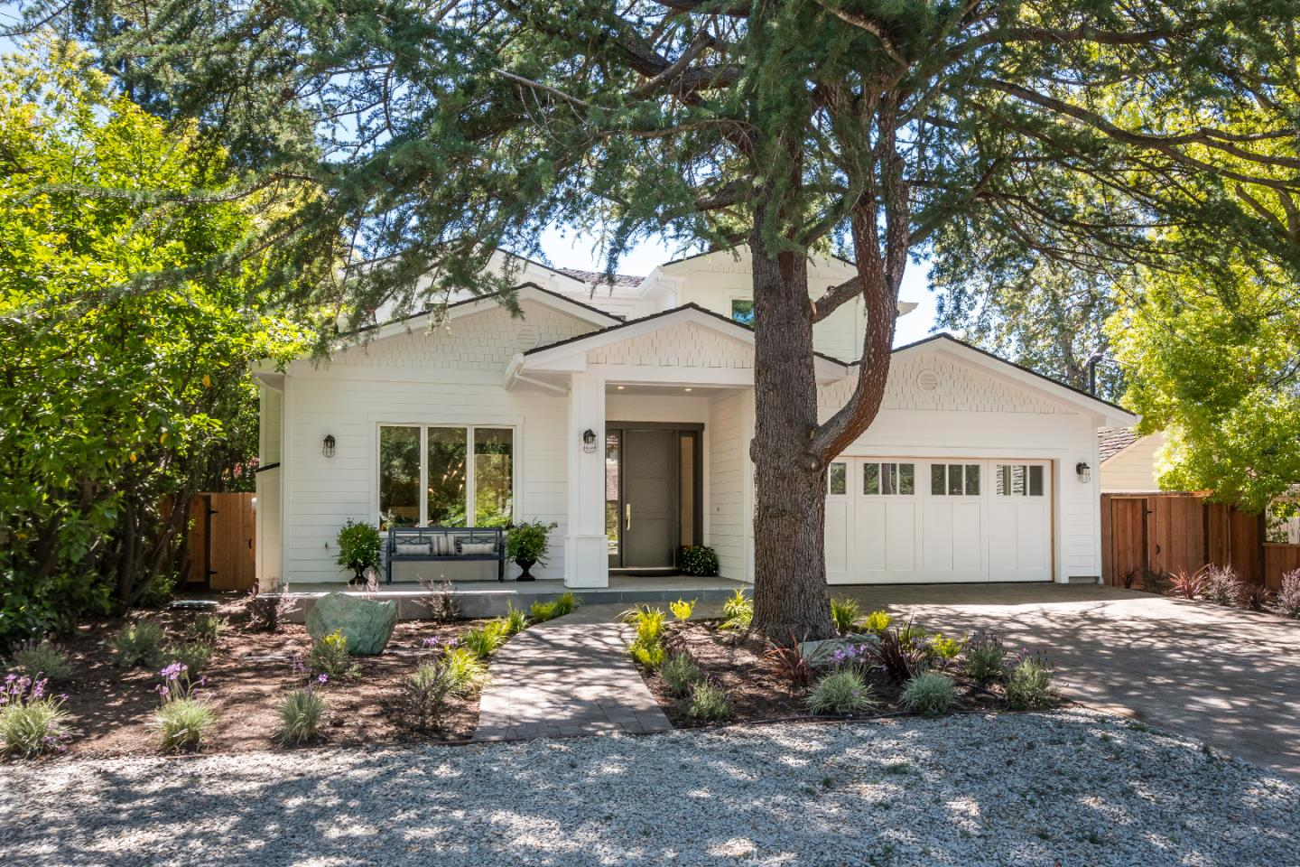 Single Family Home for Sale at 455 San Mateo Drive Menlo Park, California 94025 United States