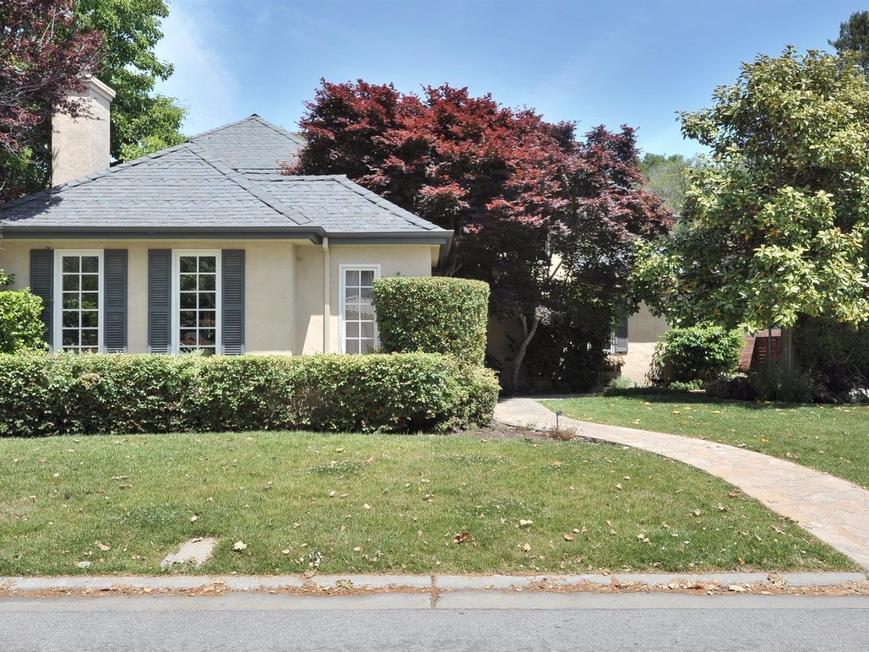 一戸建て のために 売買 アット 115 Gloria Circle Menlo Park, カリフォルニア 94025 アメリカ合衆国