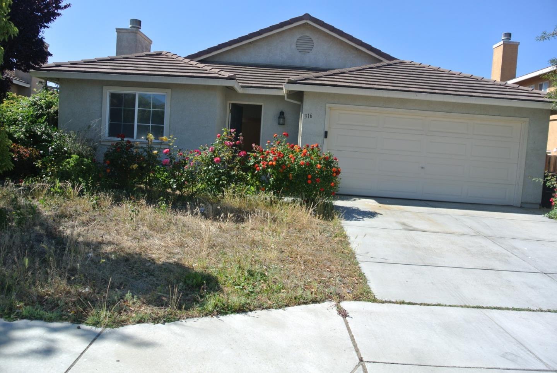 316 Ledesma Street, SOLEDAD, CA 93960