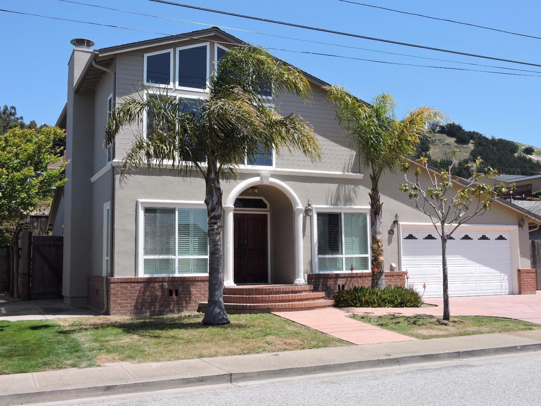 Частный односемейный дом для того Продажа на 764 Cottonwood Avenue South San Francisco, Калифорния 94080 Соединенные Штаты