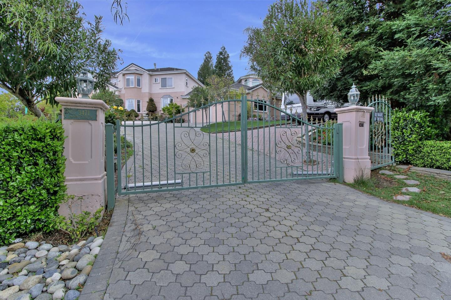 Additional photo for property listing at 3471 Canyon Creek Drive  San Jose, Калифорния 95132 Соединенные Штаты