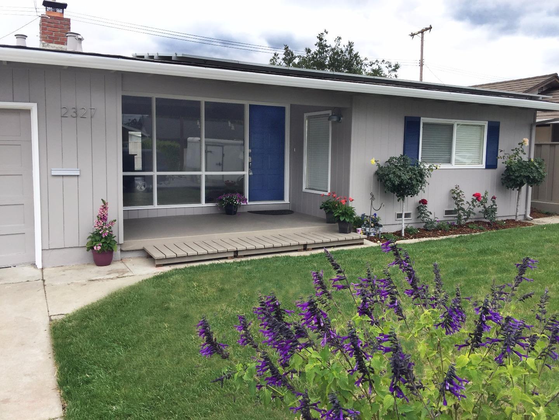 2327 Glendenning Avenue, SANTA CLARA, CA 95050