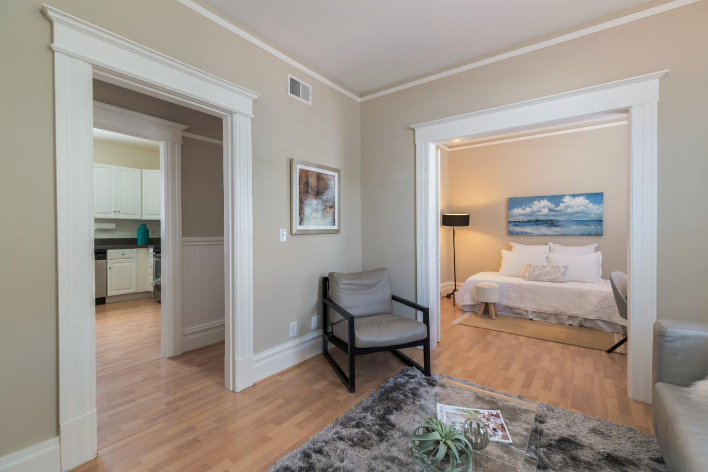Additional photo for property listing at 2907 Octavia Street  San Francisco, California 94123 Estados Unidos