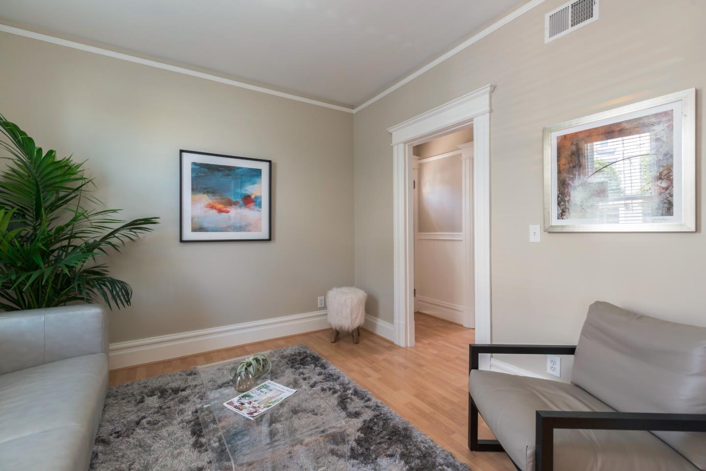 Additional photo for property listing at 2907 Octavia Street  San Francisco, California 94123 United States
