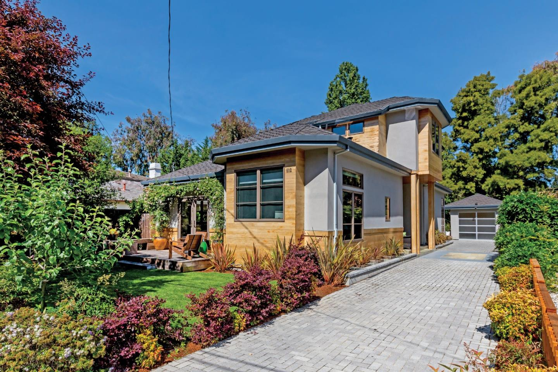 602 Chimalus Drive, PALO ALTO, CA 94306