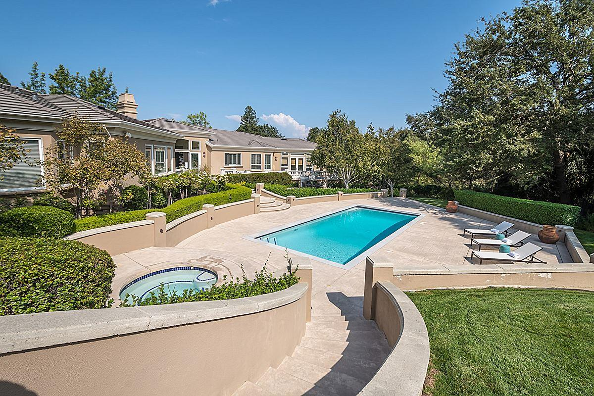 25528 Hidden Springs Court, LOS ALTOS HILLS, CA 94022