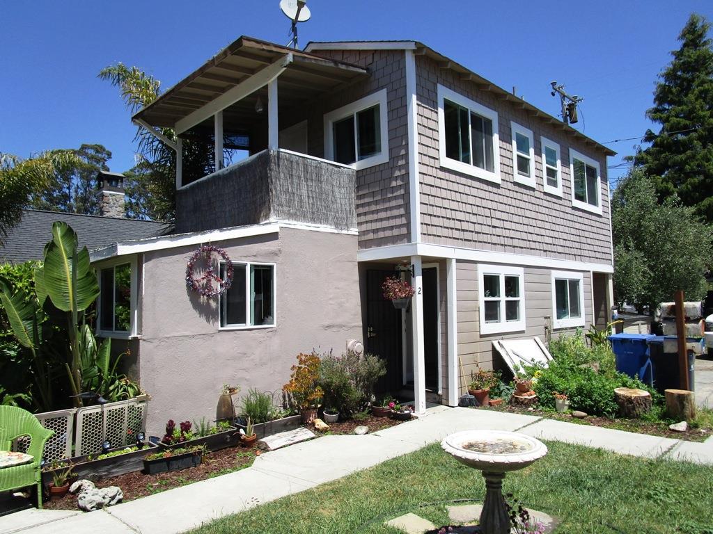 Multi-Family Home for Sale at 207 Oakland Avenue Capitola, California 95010 United States