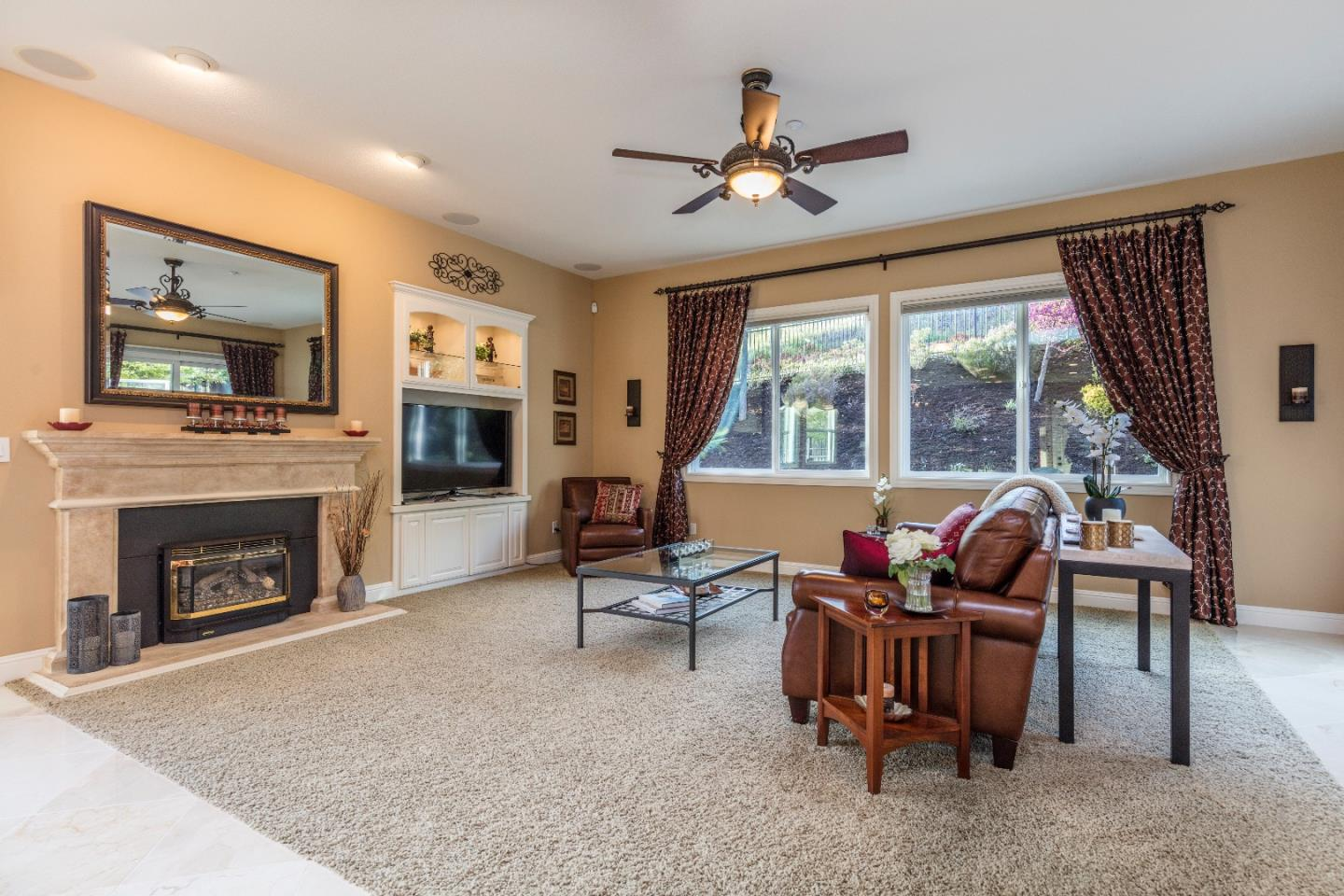 Additional photo for property listing at 3599 Ashbourne Circle  San Ramon, California 94583 United States