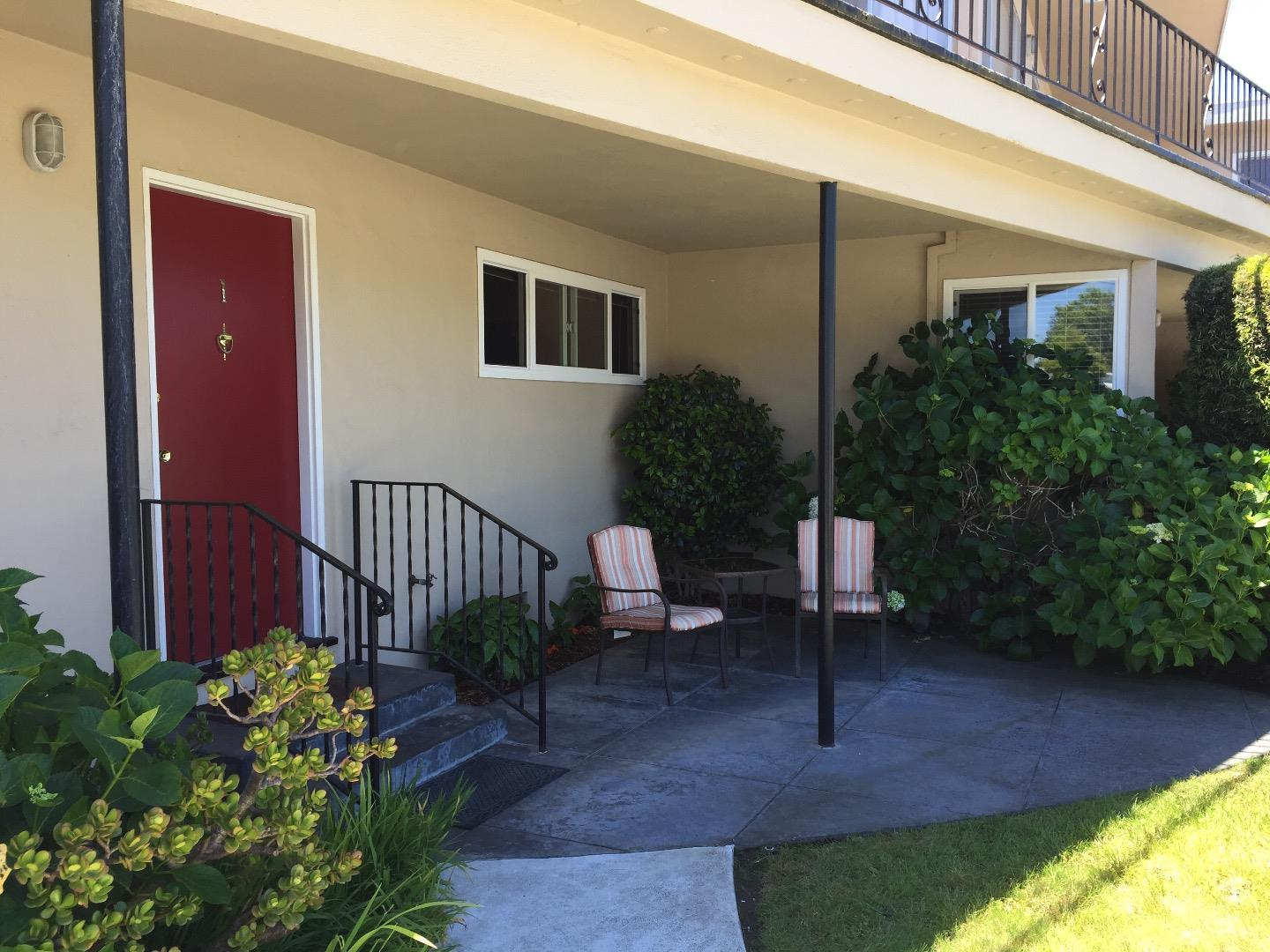 Condominium for Sale at 911 38th Avenue Santa Cruz, California 95062 United States