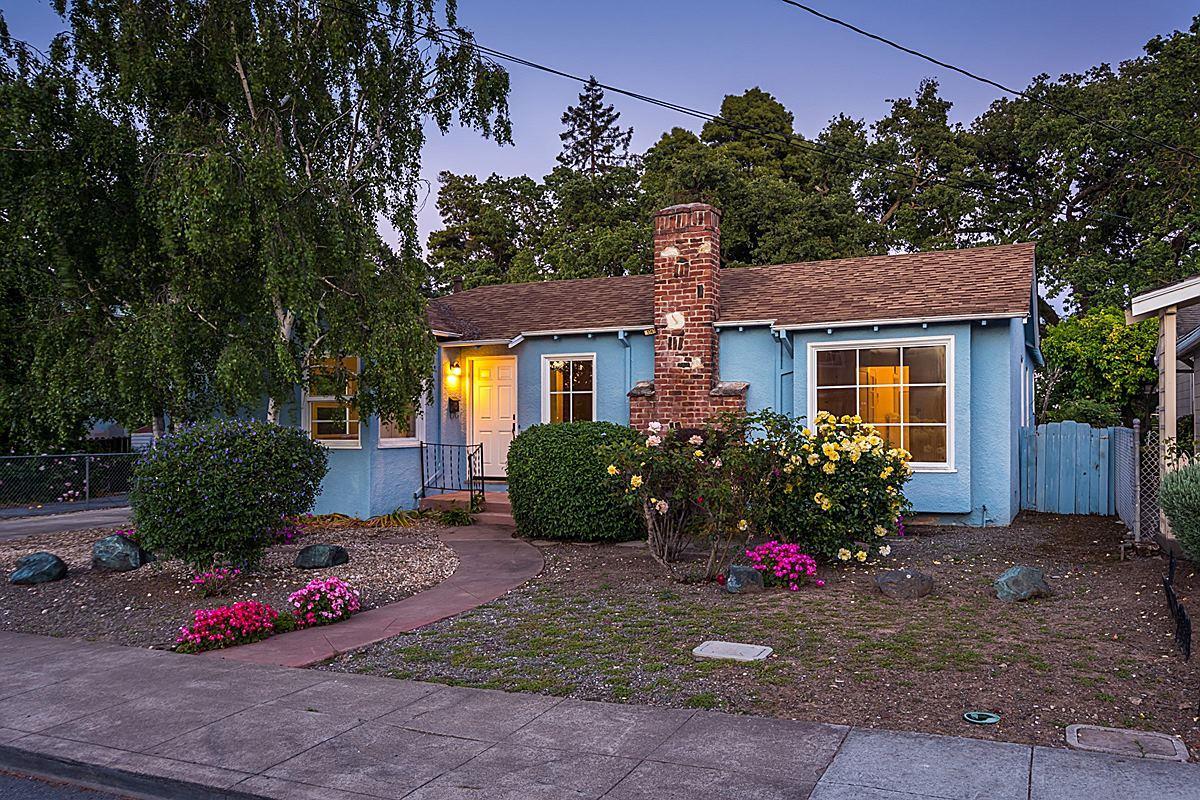 1747 Greenwood Avenue, SAN CARLOS, CA 94070