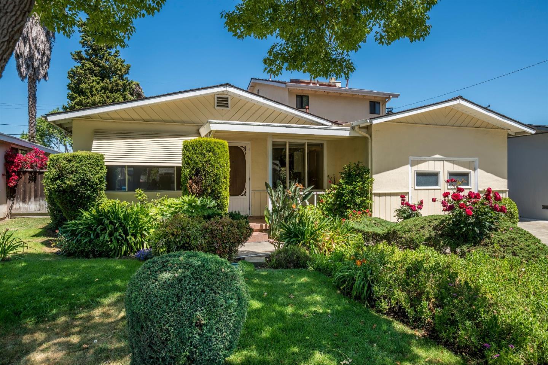 653 Los Olivos Drive, SANTA CLARA, CA 95050