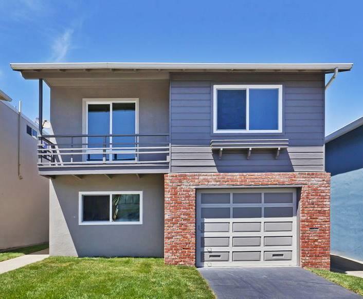 獨棟家庭住宅 為 出售 在 46 Woodside Avenue Daly City, 加利福尼亞州 94015 美國