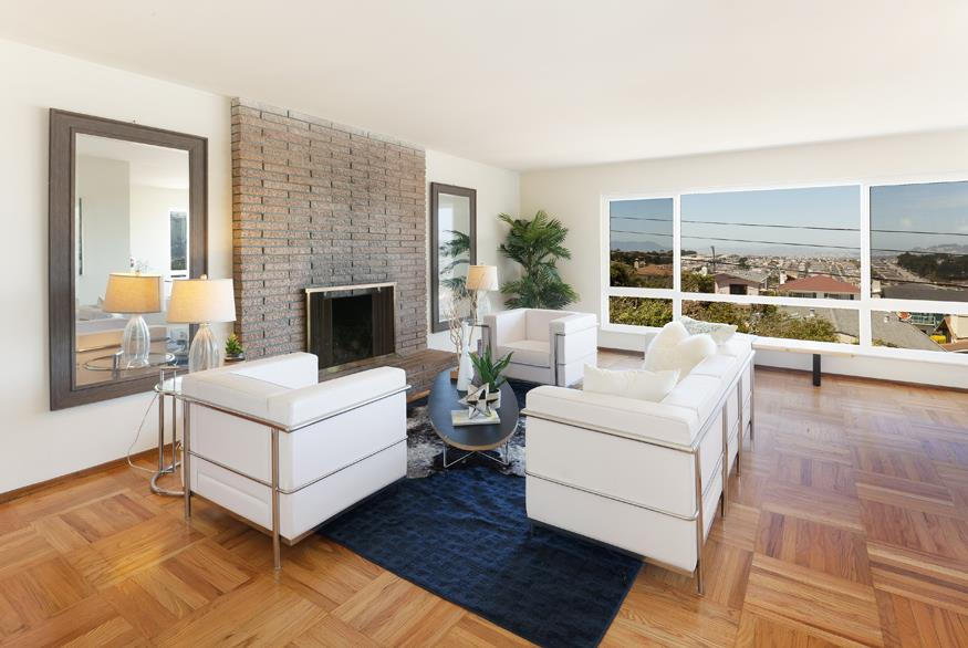 Additional photo for property listing at 46 Woodside Avenue  Daly City, 加利福尼亞州 94015 美國
