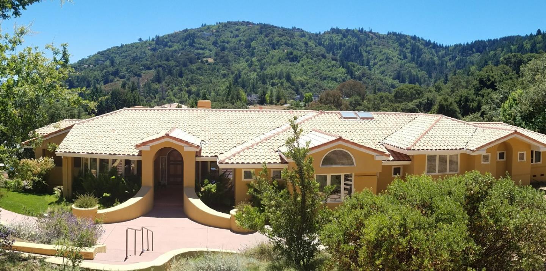 Maison unifamiliale pour l Vente à 21750 Vintage Lane Saratoga, Californie 95070 États-Unis