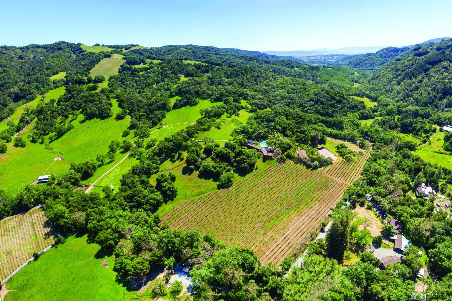 6500 Redwood Retreat Road, GILROY, CA 95020