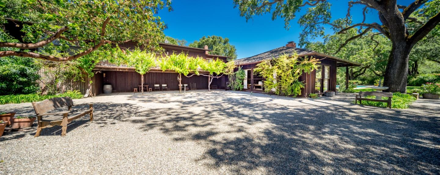 Additional photo for property listing at 6500 Redwood Retreat Road  Gilroy, Kalifornien 95020 Vereinigte Staaten
